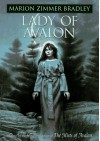 Lady of Avalon (Avalon #3) - Marion Zimmer Bradley, Diana L. Paxson