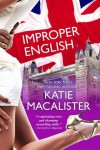 Improper English - Katie MacAlister