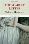The Scarlet Letter (Case Studies in Contemporary Criticism) - Ross C. Murfin, Nathaniel Hawthorne