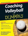 Coaching Volleyball For Dummies - The National Alliance For Youth Sports