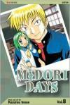 Midori Days, Volume 8 - Kazurou Inoue