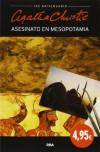 Asesinato en mesopotamia (AGATHA CHRISTIE 125A) - Agatha Christie
