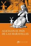 Alicia en el país de las maravillas - Lewis Carroll