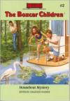 Houseboat Mystery - Gertrude Chandler Warner