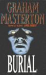 Burial - Graham Masterton