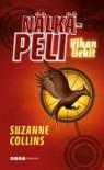 Vihan liekit (Nälkäpeli, #2) - Suzanne  Collins