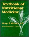 Textbook of Nutritional Medicine - Melvyn R. Werbach, Jeff Moss