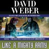 Like a Mighty Army: Safehold, Book 7 (Unabridged) - David Weber