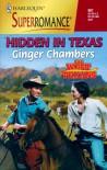 Hidden in Texas - Ginger Chambers