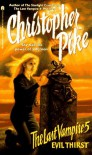 Evil Thirst - Christopher Pike
