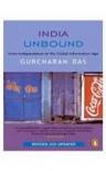 India Unbound - Gurcharan Das