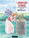 The Princess and the Frog - Jacob Grimm;Wilhelm Grimm;Will Eisner