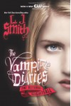 Nightfall (The Vampire Diaries, The Return, Vol. 1) - L. J. Smith
