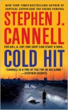 Cold Hit - Stephen J. Cannell