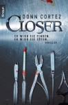 Closer - Donn Cortez, Friedrich Pflüger