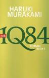 1Q84 (Buch 3) - Haruki Murakami, Ursula Gräfe