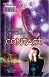 Contact - Evelyn Vaughn