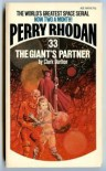 The Giant's Partner (Perry Rhodan, No. 33) -