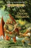 The Doom Brigade (Dragonlance: TSR) - Margaret Weis, Don Perrin