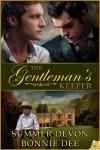 The Gentleman's Keeper - Bonnie Dee;Summer Devon