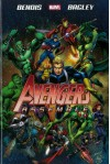 Avengers Assemble Volume 1 - Brian Michael Bendis, Mark Bagley