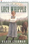 The Ballad of Lucy Whipple (rpkg) - Karen Cushman