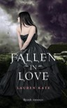 Fallen in Love - Lauren Kate, Maria Concetta Scotto di Santillo