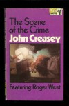 Scene of the Crime - John Creasey