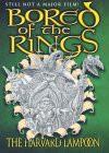 Bored of the Rings - The Harvard Lampoon, Henry Beard