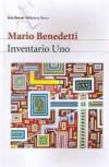 Inventario Uno. Poesía completa, 1950-1985 - Mario Benedetti