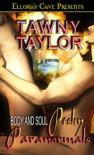 Pesky Paranormals - Tawny Taylor