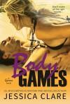 Body Games - Jessica Clare