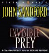 Invisible Prey (Lucas Davenport, #17) - Richard Ferrone, John Sandford