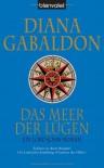 Das Meer der Lügen - Diana Gabaldon, Barbara Schnell