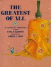 The Greatest of All: A Japanese Folktale - Eric A. Kimmel
