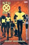New X-Men by Grant Morrison Ultimate Collection - Book 1 - Frank Quitely (Artist),  Grant Morrison,  Leinil Francis Yu (Artist),  Igor Kordey (Artist),  Ethan Van Sciver (Artist),  Tom Derenic