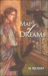 Map of Dreams - M. Rickert, Gordon Van Gelder, Christopher Barzak