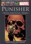 Punisher: Witaj ponownie, Frank część 1 - Garth Ennis, Steve Dillon