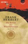 Die Ketzer des Wüstenplaneten (Wüstenplanet-Zyklus, #5) - Frank Herbert
