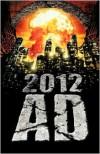 2012 Ad - Lyn Cannaday, N.E. Chenier, Wendy N. Wagner