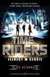Time Riders. Jeźdźcy w czasie - Alex Scarrow