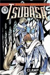 Tsubasa: RESERVoir CHRoNiCLE, Vol. 5 - CLAMP, William Flanagan