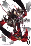 PandoraHearts, Vol. 8 - Jun Mochizuki