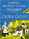 Murder At Madingley Grange - Caroline Graham