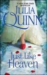 Just Like Heaven (Smythe-Smith, #1) - Julia Quinn