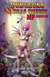 Dungeons & Drag Queens - M. P. Johnson
