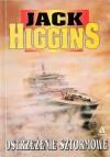Ostrzeżenie sztormowe - Jack Higgins