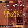 The Body in the Library - Full Cast, June Whitfield, Agatha Christie