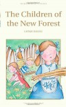 Children of the New Forest (Wordsworth Children's Classics) (Wordsworth Classics) - Frederick Marryat