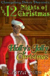 Holly's Jolly Christmas - Ciarra Sims